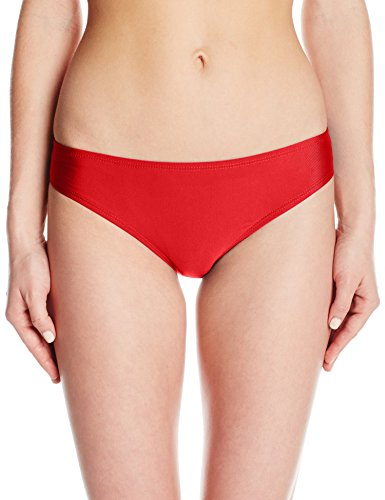 Red Bikini Bottoms - 5