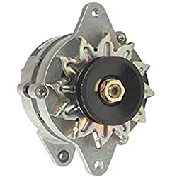 ALTERNATOR FITS JOHN DEERE TRACTOR 1050 1250 1450