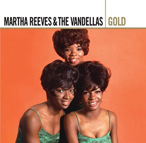 Gold (Best R&b Soul Single Female)