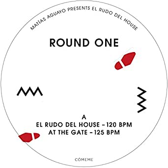 El Rudo del House - 120 Bpm by Matias Aguayo on Amazon Music