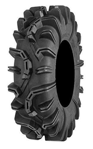 Quadboss QBT673 30x10-14 6-Ply Front/Rear Tire P3032-30X10-14