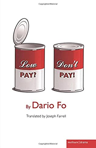 book cover of Low Pay? Don\'t Pay!