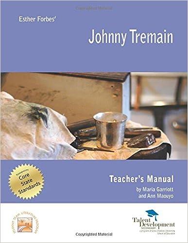 ebooks in kindle store johnny tremain teachers manual 1602402868 johnny tremain teachers manual fandeluxe Choice Image