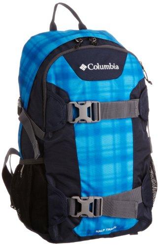 Columbia daypack Half Track III black, Outdoor Stuffs