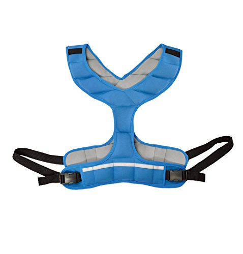 Cheapest Weighted vest