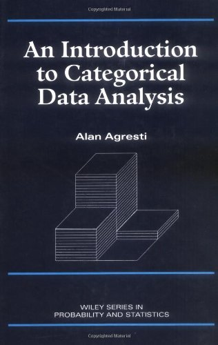 An Introduction to Categorical Data Analysis: 1st (First) Edition