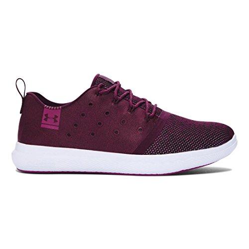 ブローホールヒロイン増加するUnder ArmourレディースUA Charged 24 / 7 Low Running Shoes