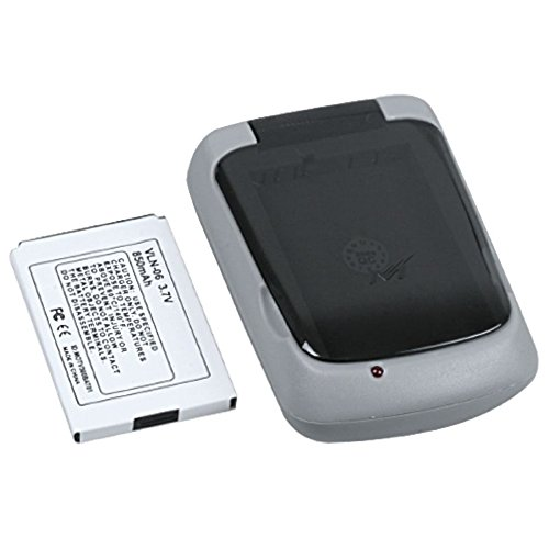 Li-Ion Battery+Charger For Motorola C290 I580 V195 V235 V325 V360 V323 W370 (I580 Motorola)