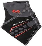 McDavid Runners Therapy Plantar Fasciitis Sleeve, Black, Small