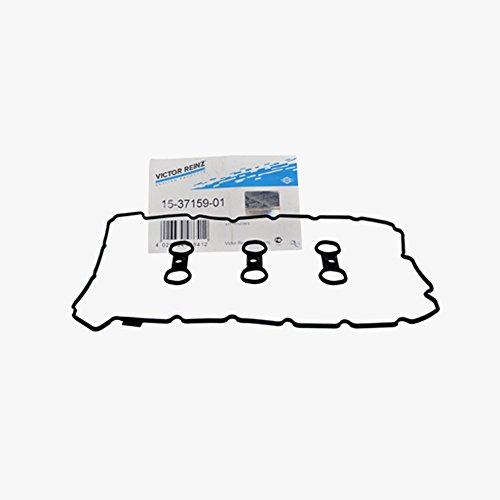 Valve Cover Reinz Gasket - BMW Valve Cover Gasket Set Victor Reinz OEM 11127582245 128i X3 328i 328xi 328i xDrive 528i 528i xDrive 528xi X5 Z4