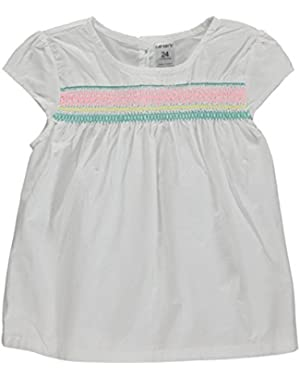 Smocked Top (Baby)