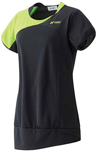 Yonex Men's Very Cool T-Shirt Large Black