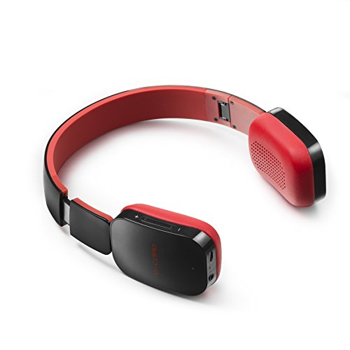 G Cord Bluetooth Headphones Adjustable Headband product image