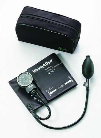 Classic Pocket Aneroid - Tycos Classic Pocket Aneroid, Large Adult, 1/Ea, WA5090-41