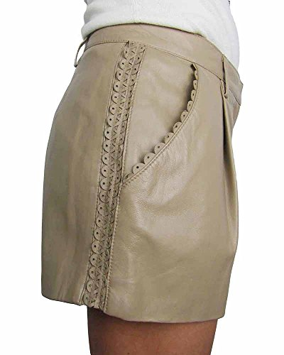 Donna Temperley Pantaloncini Beige Attillata Alice By wxO5IS4