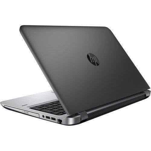 2017 HP ProBook 450 G3 15.6