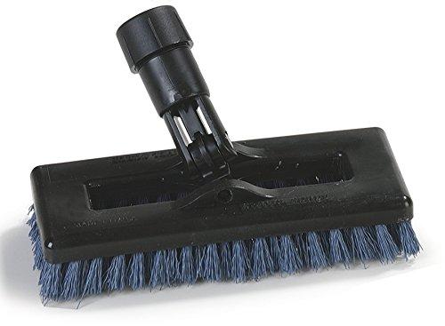 Swivel Scrub Brush - Carlisle 36530014 Swivel Scrub Brush, 8
