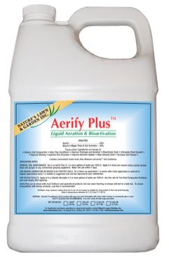 Aerify Plus Combo (Ready to Use Quart with Gallon Refill) by Nature's Lawn & Garden (Image #1)