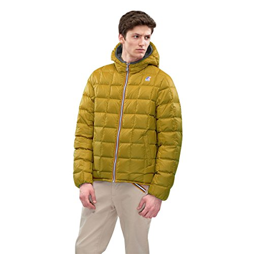 Thermo G S 978 K Air Grey yellow Jacques Kl Giacca way xRwaAqavt