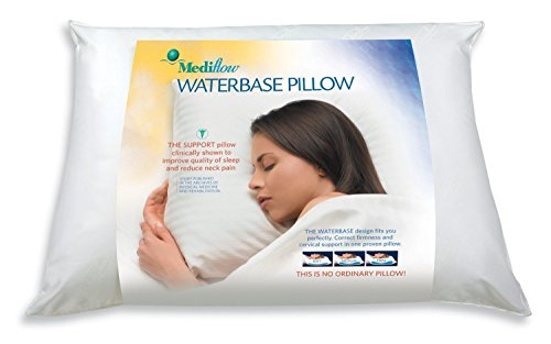 Amazon Deal of the Day: Up to 58% off select Mediflow pillows