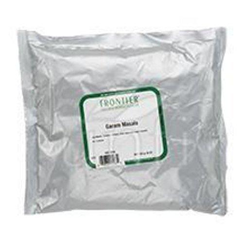 Frontier Herb Garam Masala - Bulk - 1 Lb by Frontier