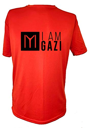 Nandi ertugrul gazi Print Tshirt Red (B08D8K69K9) Amazon Price History, Amazon Price Tracker