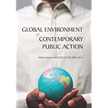 Global Environment of Contemporary Public Action