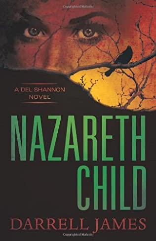 book cover of Nazareth Child