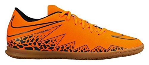 Nike Hypervenom Phade Ii Ic - total orange/ttl orng-blk-blk, Größe #:6