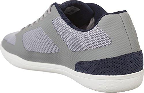 CAM Grau Grey 117 Sneakers Herren Minimal Court 1 Sport Lacoste ngRPw0Oxq