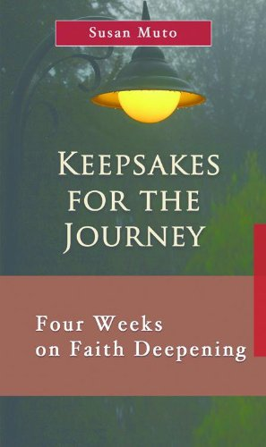 Keepsakes for the Journey: Four Weeks on Faith Deepening (7 x 4: A Meditation a Day for Four Weeks) (7