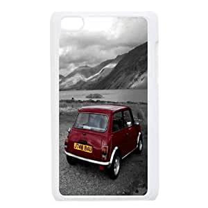 Mini iPod Touch 4 Case White L4036152