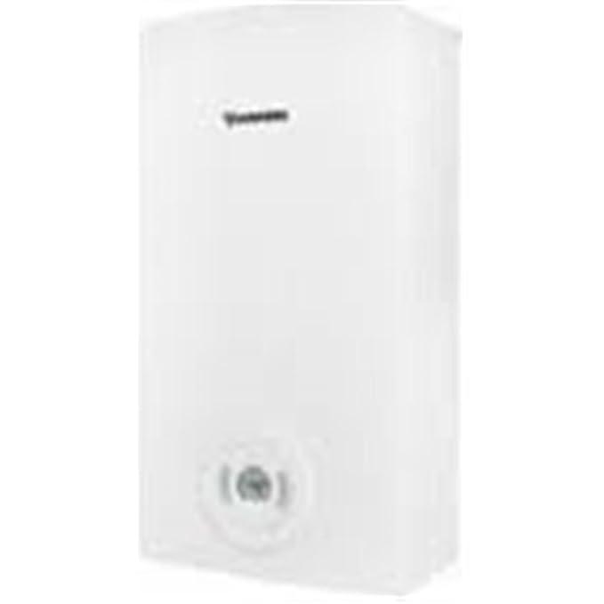 Junkers hydrocompact - Calentador agua termostato wtd12am 12l/m gas natural clase de eficiencia energet: Amazon.es: Bricolaje y herramientas