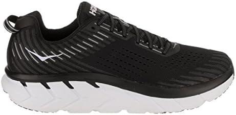 Clifton 5 Running Shoe Black
