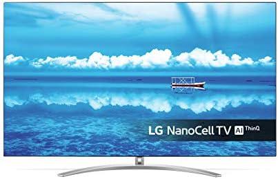 LG - TV Led 55 Lg Nanocell 55Sm9800 IA 4K Uhd HDR Smart TV: Amazon.es: Electrónica