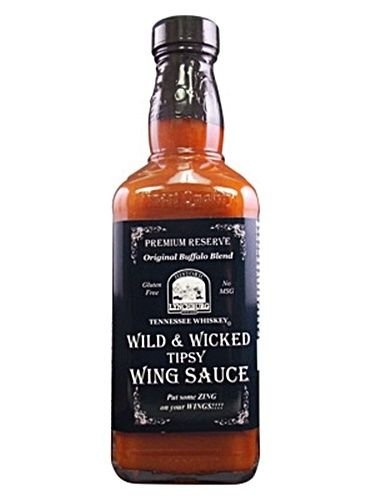 lynchburg-tennessee-whiskey-wild-wicked-tipsy-wing-sauce