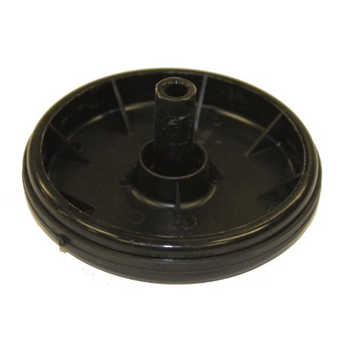 Electrolux Home Care Products 08835-0101 Wheel, Rear Sc6600A & Lux Discovery Uprights