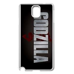 Preview Godzilla 2 2 funda Samsung Galaxy Note 3 caja funda del teléfono celular del teléfono celular blanco cubierta de la caja funda EEECBCAAI24908