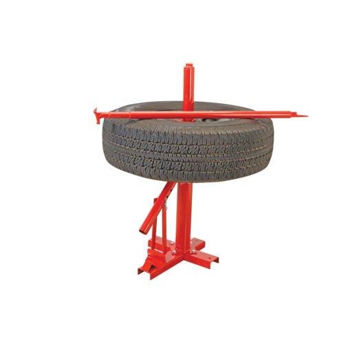 Manual Portable Hand Tire Changer Bead Breaker Tool Mount...