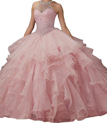 Quinceanera Dresses - 4