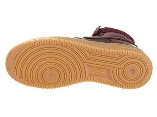 Kvinners natt Cayenne Mørk Natt Sko Røde Nike 860544 Fitness Rødbrun 600 qAHFdC