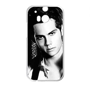 DAZHAHUI dylan o brien Phone Case for HTC One M8