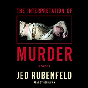 The Interpretation of Murder Audiobook