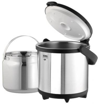 Thermos Nissan CC-4500P Thermal Cookware and Carry, 4.5 Liters