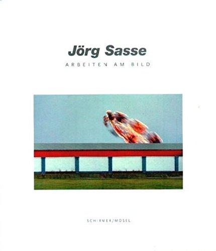 Arbeiten am Bild: Photographien von 1980 bis 2001, Katalog Kunsthalle Bremen
