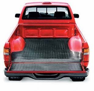 602D Trail FX Rubber Bed Mat Toyota Tacoma 5' (2001-2004) (Fx Mat Trail Bed)