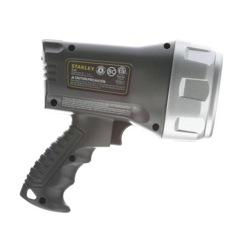 STANLEY SL3HS Rechargeable 900 Lumen Lithium Ion Ultra Bright LED Spotlight Flashlight