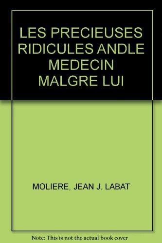 Les Precieuses Ridicules [Pdf/ePub] eBook