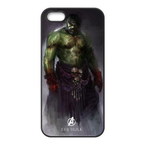 Avengers Age Of Ultron QK72EF2 coque iPhone 4 4s téléphone cellulaire cas coque H7YD5U7OW