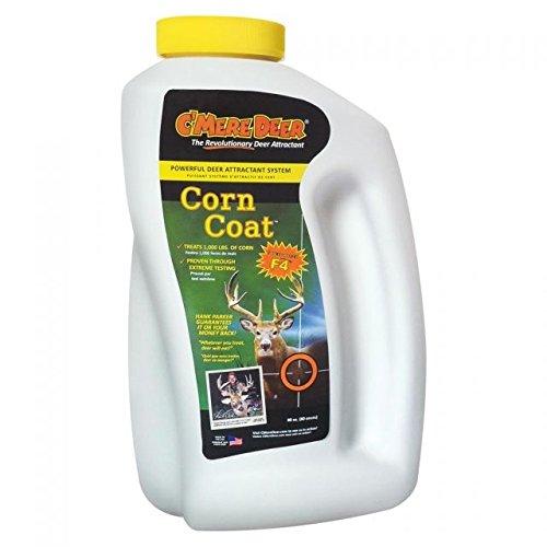 corn coat - 2